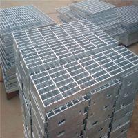 水沟格栅板 排水用格栅板 化工厂阴沟盖板
