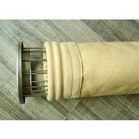 灰尘收集环保设备脉冲布袋除尘器专用蓬发布袋这样缝制