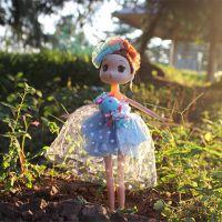 创意婚庆用品 迷糊梦幻婚纱娃娃 儿童玩具批发 地摊热卖货源