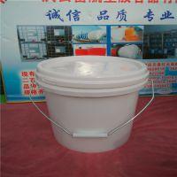 山东富航15升防冻液塑料化工桶 15L化工桶价格
