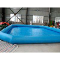 瓦房店成人室内成人游泳成人泳池充气水池安装