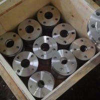 温州市厂家直销不锈钢304国标平焊法兰PN10负差市场货大量库存