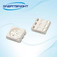 WS2812b SMD5050 WS2812 全新原装 现货 内置全彩灯条IC 优势供货
