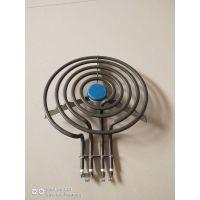 电灶加热管。高温管220V 2KW-3KW