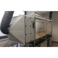 KC-WT01 昆虫风洞观测系统