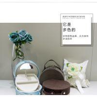 供应东莞深圳惠州广州地区化妆盒收纳盒精品礼品盒