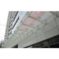 新乡原阳玻璃雨棚轻钢雨棚钢结构消防楼梯卫辉辉县
