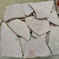 鹅卵石切片 切片厂 麦饭石板 文化石 蘑菇石