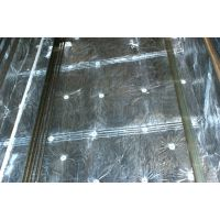 玻璃纤维针刺毡 20厚电梯井道吸音毡