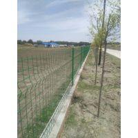 园林护栏网批量价优,工业园区隔断围栏工业园区护栏网,试验田种植基地护栏网