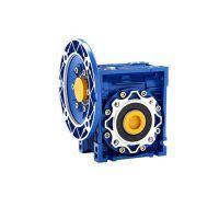 晟发供应NMRV040蜗轮蜗杆减速机 铝合金齿轮箱减速机无极调速变速箱减速电机