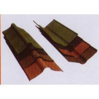 为彩色波形沥青瓦的选用、设计、施工安装提供专业可靠玻璃钢的技术保障