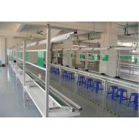生产流水线的厂家服务质量得到客户好评-深圳东昌自动化