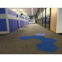深圳周坪山专业安装办公地毯满铺地毯方块地毯等各种款式办公地毯