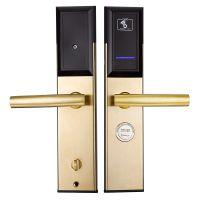 J300卓越品质,专为酒店/公寓设计 酒店公寓门锁,专为酒店管理定制,加密控制功能, 遗失挂失功