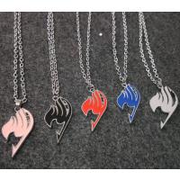 吊坠妖精的尾巴公会标志项链Fairy Tail 动漫五金饰品项饰项链