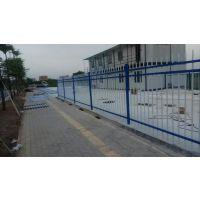 广东塑钢锌钢阳台护栏高速公路防眩网热镀锌围墙栅栏阶梯走道防护栏杆