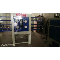 中山喷砂机 非标手动喷砂机多类型产品适用设备