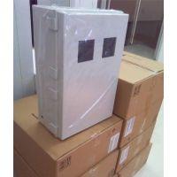 上海璐洺电气专业供应带锁玻璃纤维箱防水配电箱