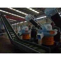 多功能环模稻壳颗粒成型机厂家供应木屑颗粒机