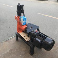 衬塑管压槽机勾槽机 钢管滚槽机 衬塑管滚槽机