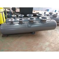 博谊锅炉配套分汽缸、分汽包产品选型及计算BeFQ