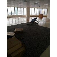 罗湖发展中心大厦29楼铺装实物效果图