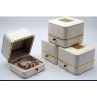 金边盒 首饰盒可定做LOGO 便携轻巧 日常收纳 手镯盒
