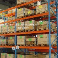 重型仓储货架定制加工企业-上海诺宏