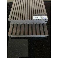 弘之木 PE塑木地板 制作精良 品质保证