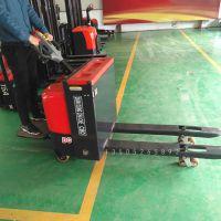 沧州2.5吨电动搬运叉车厂家