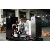 宁夏银川100kw千瓦多燃料燃气发电机 LNG天然气内燃发电机组