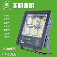 河南亚明照明总代理 亚明专业LED户外 亚明照明 亚明LED投光灯