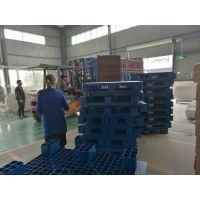 云阳塑胶托盘 1.3米x1.1米 网状田字塑料托盘生产厂家 云舟塑胶