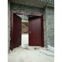 成都四合院大门厂家_四合院门样式设计_中式门窗厂家