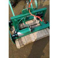 实心砖码砖机 水泥砖收砖机