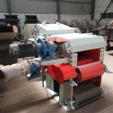 木屑燃料颗粒机1吨/小时拖挂式耕晖中碎机