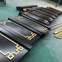广州氟碳铝幕墙单板定制厂家