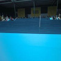 专业安装深圳展会展览地毯厂家直销