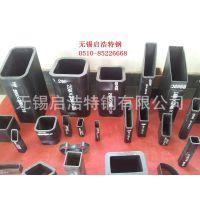 厂家生产大口径厚壁方管 Q345B方管 镀锌无缝方管 厚壁无缝 A