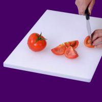 食品级塑料擀面板,抗菌UPE砧板,塑料方形菜板