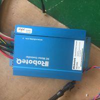 双通道 大电流 直流有刷驱动器 美国RoboteQ驱动器