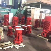 供应XBD5/10-L消防泵/消火栓给水泵/喷淋泵控制柜电路图 XBD9/70-HY恒压切线泵