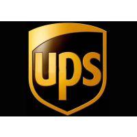 英国等欧洲双清包税UPS专线物流快递