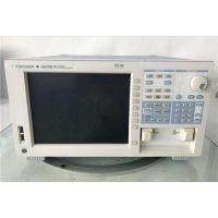 回收Yokogawa横河AQ6370B光谱分析仪