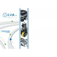 应用在汽车生产线 牵引10T方案 双舵轮 大型搬运设备 CFR MRT33可定制