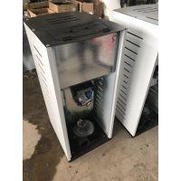 新型取暖炉 真火炉 100平 办公室超市门头房门面 暖风炉
