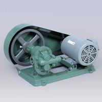 最新发布日本NK龟嶋铁工所KA-2S型管道泵