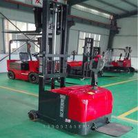 广州2吨电动堆高车厂家