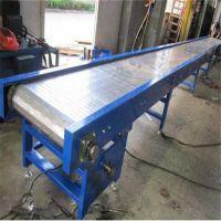 链板输送机毕业设计加厚 输送石板链板输送机安装定制厂家浙江